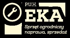 P.U.H. EKA – sprzęt ogrodniczy, naprawa, sprzedaż